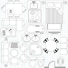 Preschool Floor Plans by Art Small Interior Furniture Clipart For Floor Plans