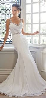 wedding dresses with straps best 25 wedding dresses with straps ideas on mori