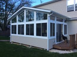 Cost Sunroom Addition Sunroom Addition For Your Home Design Build Pros