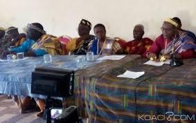 chambre nationale côte d ivoire botro le comité régional de la chambre nationale des