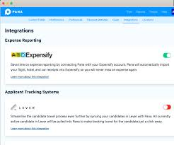 Automated Expense Reports by Expensify U2014 Manage Your Business Travel Expenses With Expensify