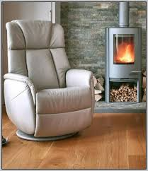 real leather swivel recliner chairs chairs home decorating