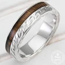 silver hand rings images Sterling silver engraved wedding rings engraved wedding bands jpg