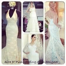 wedding dresses orlando sira d pion couture wedding dress designer shopping orlando