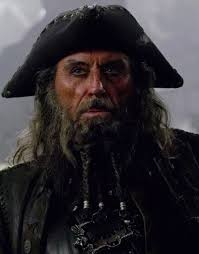The Heist Flag Blackbeard Fluch Der Karibik Wiki Fandom Powered By Wikia