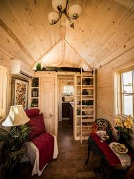 interiors of tiny homes 6 smart storage ideas from tiny house dwellers hgtv