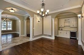 dining room molding ideas molding ideas 9 ways to add wall trim bob vila
