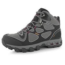 womens walking boots uk karrimor womens ksb walking boots charcoal uk 7 41