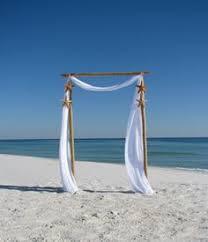 Wedding Arches Beach 100 Beautiful Wedding Arches U0026 Canopies Simple Beach Wedding