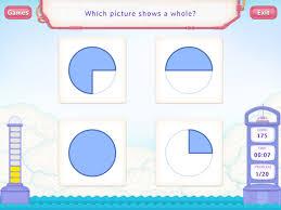 partition shapes halves and fourths worksheets 1st grade math