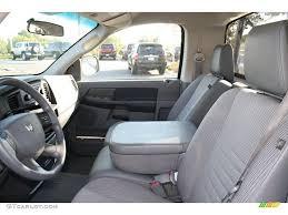 Dodge Ram Interior - 2008 dodge ram 1500 st regular cab interior photo 37960480