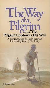 way of the pilgrim teisuka s station the way of a pilgrim amazing spiritual book