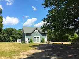 history of the carriage house deep river historical society