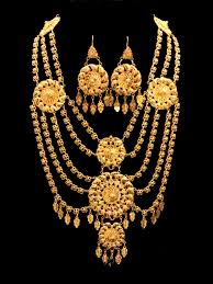 gold jewelry necklace sets images 21k necklace set 506 alquds jewelry jpg