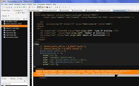 Count Pages In Php Scripts Php Add A As Csv File Button In Report Page