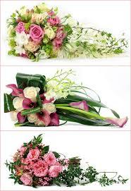 Cascading Bouquet The Cascading Bouquet Confetti Co Uk