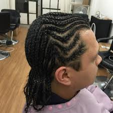 20 new super cool braids styles for men you can t miss cornrow