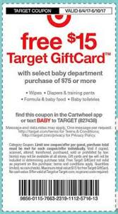 2017 black friday target diaper deal target 15 75 baby purchase gift card deal huggies pampers