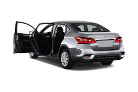 nissan maxima trunk space 2016 nissan sentra pricing rises 200 1 450
