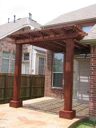Wood Pergola Plans by 12 Best Pergola Images On Pinterest Pergola Ideas Backyard