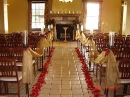 Aisle Markers Simply Elegant Weddings Candelabra Rentals