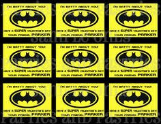 batman valentines card batman s day cards s day