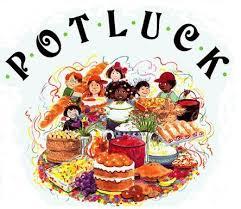 potluck dinner clipart 51