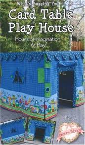 standard table tent card size create a fun bus playhouse for kids using a card table card