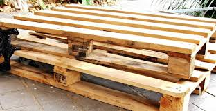 How To Make Patio Furniture Out Of Pallets Pallet Projects Plans U2014 Decor Trends Cool Outdoor Furniture Made