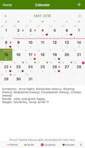 Why Is My Period So Light This Month Period Tracker Android Apps On Google Play