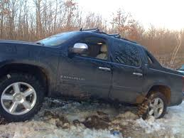 thewho 2008 chevrolet avalanche specs photos modification info