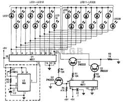 other circuits sequencer light chaser i l14158 next gr