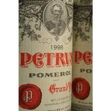 learn about petrus pomerol bordeaux pomerol s finest petrus le pin sotheby s wine