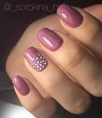 10 easy nail designs you can do at home her style code