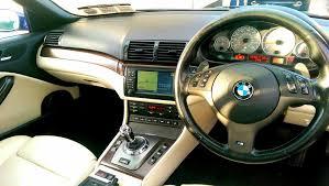 Bmw M3 E46 Interior Bmw M3 E46 Convertible Page 1 Readers U0027 Cars Pistonheads