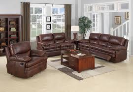 Reclining Sofa And Loveseat Sets Leather Italia Brown Baron Motion Sofa U0026 Loveseat Set W Options