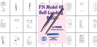cornell publications llc old gun manuals featuring fabrique