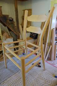 Greenwood Rocking Chair Brian Boggs Rundell U0026 Rundell Square Pegs