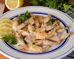 cuisiner des cuisses de grenouilles surgel馥s recette cuisses de grenouilles à la provençale