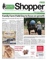holmes county hub shopper july 8 2017 by gatehouse media neo issuu