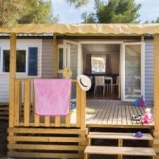 mobile home 3 chambres mobil home 3 chambres cing de l arquet côte bleue