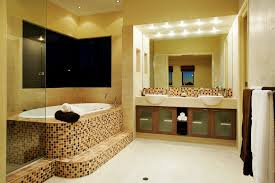 Bathroom Mosaic Design Ideas Bathroom Enticing Luxurious Bathroom Ideas Design Wall Mounted