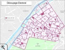 trouver votre bureau de vote site officiel de la ville de neuilly