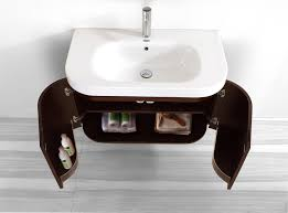 Modern Bathroom Vanity Sets by Virtu Usa Marvella Single Sink 36