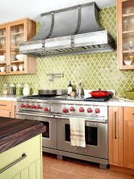 Green Backsplash Kitchen Backsplash Tile Denver Cool Tile Beautiful Home Design Tile