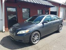 2007 toyota camry xle 2007 toyota camry xle 4dr sedan in braselton ga one source