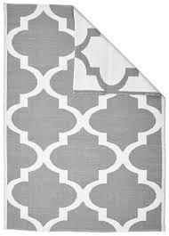 rug culture coastal living trellis grey white catwalk rugs