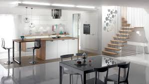mobalpa cuisine cuisine mobalpa les plus belles cuisines ouvertes c t maison avis