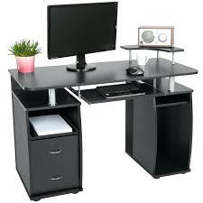 tablette coulissante bureau bureau avec tablette coulissante bureau bureau informatique
