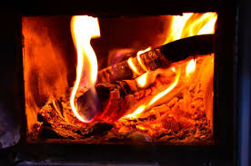 how to light a fire in a wood burning stove dengarden